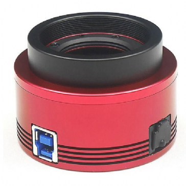 "ZWO ASI183MC Colour 4/3"" CMOS USB3.0 Deep Sky Imager Camera"